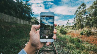 Smartphones vs Cameras: do you still Need a DSLR?